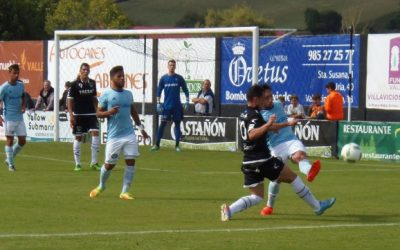 CD Lealtad 0 – 1 Celta B