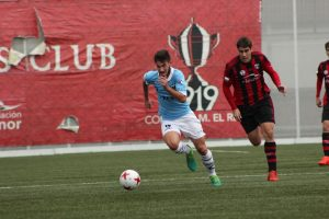 Arenas Club 3 – 1 CD Lealtad