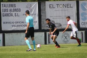 CD Lealtad 1 – 1 CD Vitoria