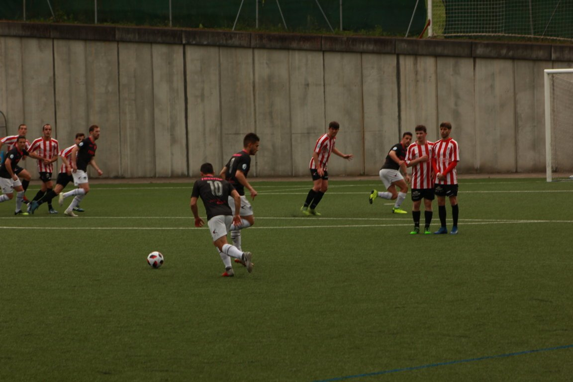Jornada 32: Club Siero 0 – 0 CD Lealtad