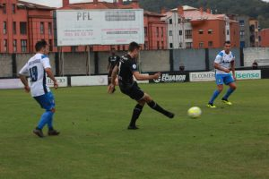 Jornada 8: CD Lealtad 0 – 0 CD Mosconia